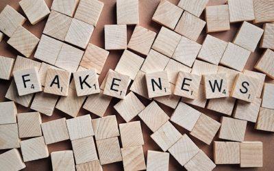 Fake news : info ou intox ? Non, infox !