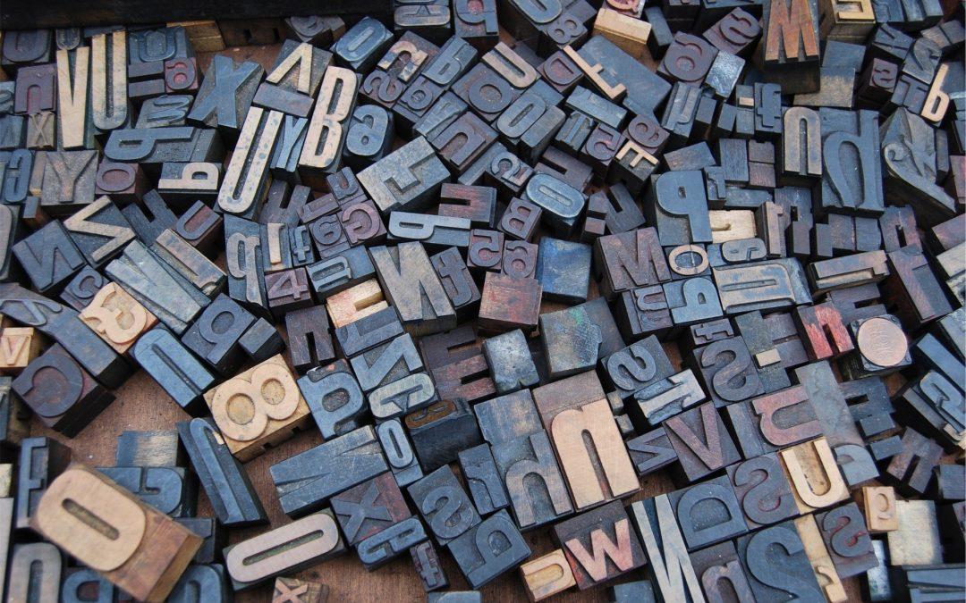 Quelle typographie employer sur le Net ?