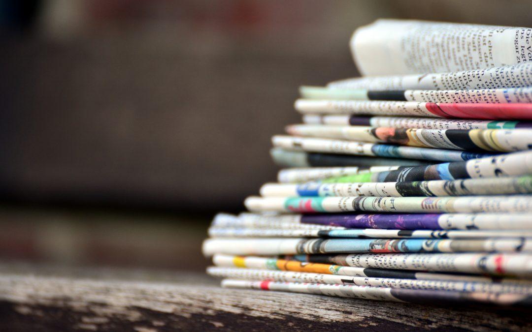 Titre, accroche, chapô, intertitre, liste, encadré… Comment structurer son article sur le Web ?