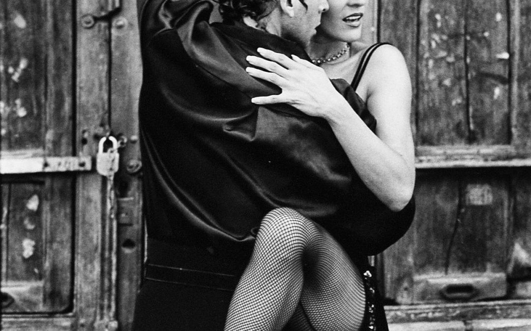 Milonga : l'antre du tango