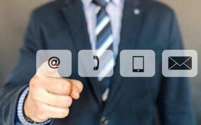 Call-to-action : l'outil idéal d'interaction et de conclusion sur le Web
