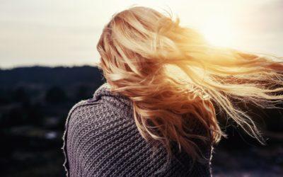 Blond vénitien